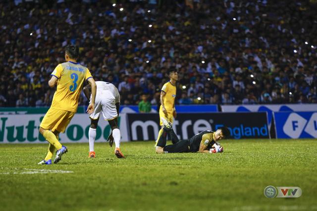 ẢNH: FLC Thanh Hóa giành trọn 3 điểm trước SLNA - Ảnh 20.