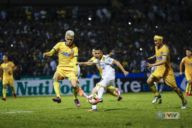 ẢNH: FLC Thanh Hóa giành trọn 3 điểm trước SLNA - Ảnh 21.
