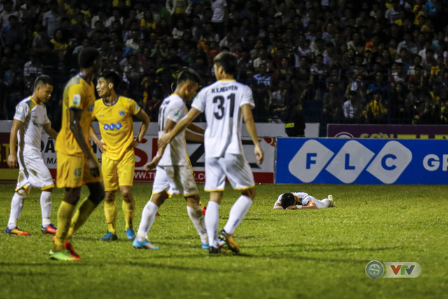 ẢNH: FLC Thanh Hóa giành trọn 3 điểm trước SLNA - Ảnh 22.