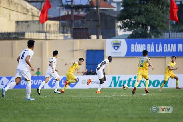 ẢNH: FLC Thanh Hóa giành trọn 3 điểm trước SLNA - Ảnh 4.