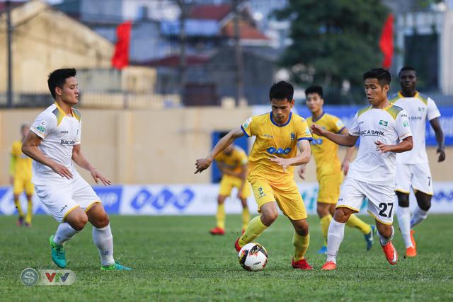 ẢNH: FLC Thanh Hóa giành trọn 3 điểm trước SLNA - Ảnh 8.