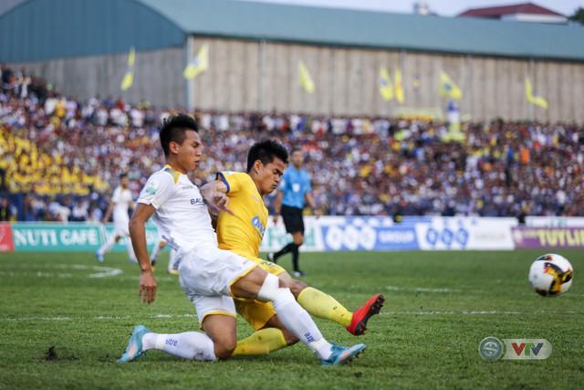 ẢNH: FLC Thanh Hóa giành trọn 3 điểm trước SLNA - Ảnh 9.