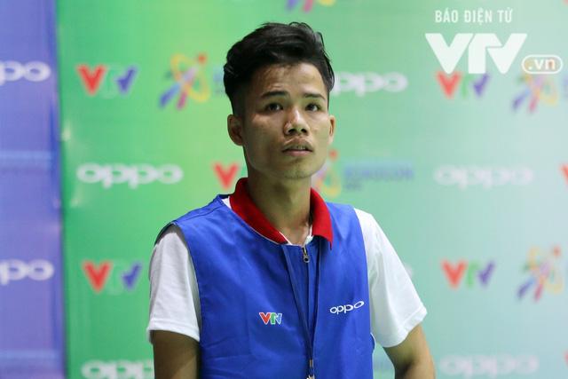 Robocon Việt Nam 2018: Nhiều kỷ lục được xác lập trong ngày thi đấu đầu tiên - Ảnh 14.