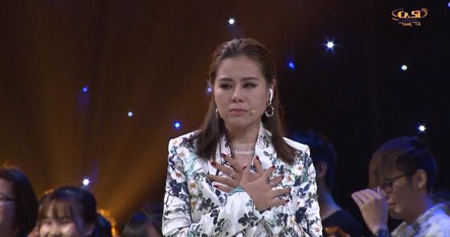 MC Thành Trung: Nam Thư được gọi là kiều nữ làng hài đúng 50% - Ảnh 2.