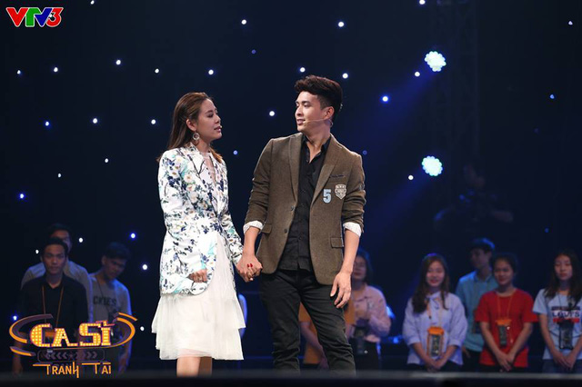 MC Thành Trung: Nam Thư được gọi là kiều nữ làng hài đúng 50% - Ảnh 3.