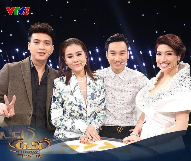MC Thành Trung: Nam Thư được gọi là kiều nữ làng hài đúng 50% - Ảnh 1.