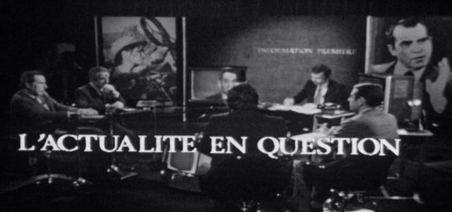 Những hình ảnh chưa từng được công bố về lễ ký kết Hiệp định Paris lên sóng VTV - Ảnh 3.