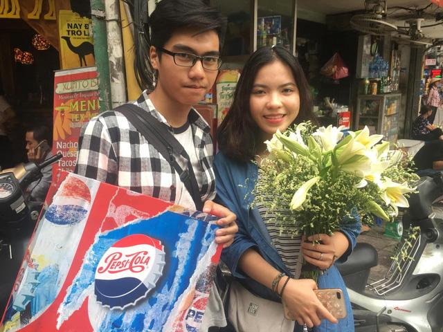 """""""Lật tung"""" cả Hà Nội vì hộp quà chất Pepsi - Ảnh 2."""
