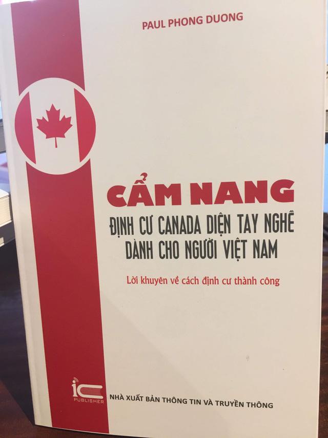 Cẩm nang đến Canada bạn cần biết - Ảnh 1.