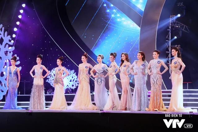 Những hình ảnh ấn tượng đêm Chung kết Hoa hậu Biển Việt Nam toàn cầu 2018 - Ảnh 14.