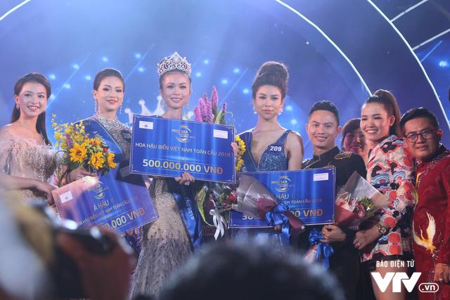 Những hình ảnh ấn tượng đêm Chung kết Hoa hậu Biển Việt Nam toàn cầu 2018 - Ảnh 21.