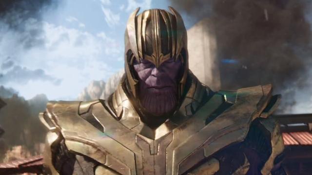 Vì sao Thanos muốn xóa sổ vũ trụ trong Avengers: Infinity War? - Ảnh 4.