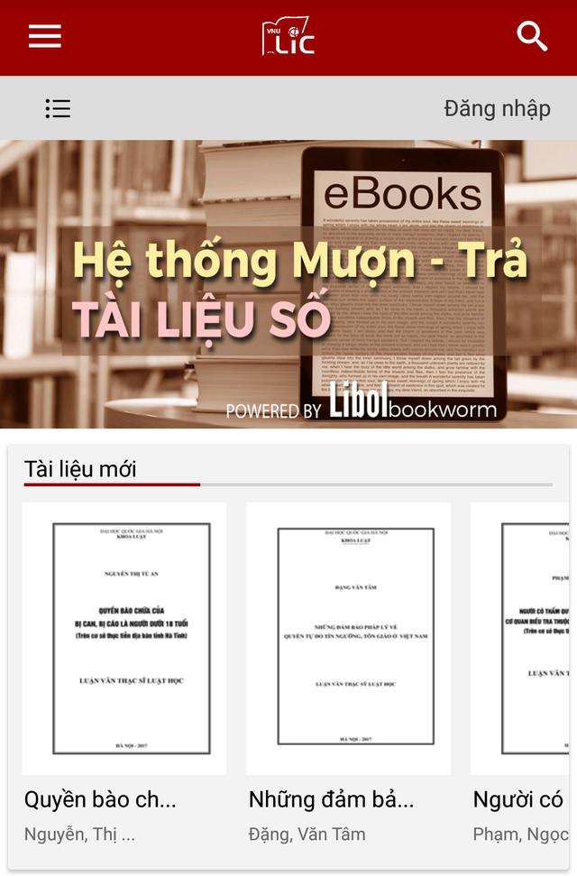 Giải pháp lưu thông tài liệu điện tử Libol Bookworm - Tinh Vân được trao danh hiệu Sao Khuê 2018 - Ảnh 3.