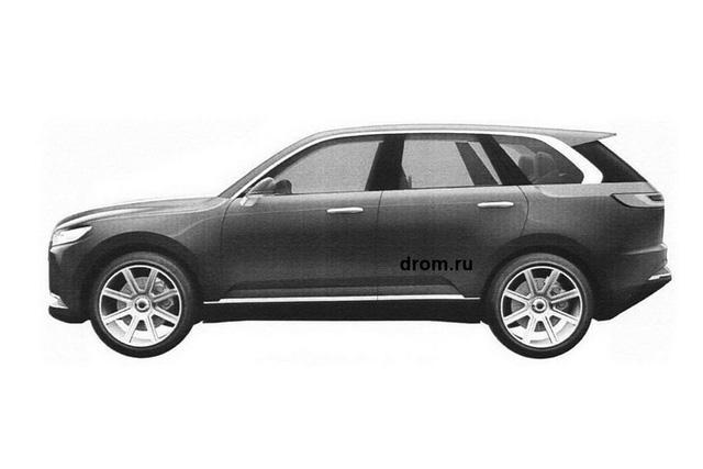 Khám phá limousine chống đạn mới Tổng thống Putin sắp hoàn thành - Ảnh 3.