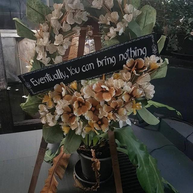 Quán cà phê trải nghiệm… chết thử ở Thái Lan - Ảnh 3.