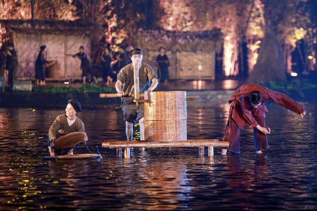 Sân khấu Tinh hoa Bắc bộ - The Quintessence of Tonkin: Gạn đục khơi trong để du khách hiểu và yêu văn hóa Việt - Ảnh 9.