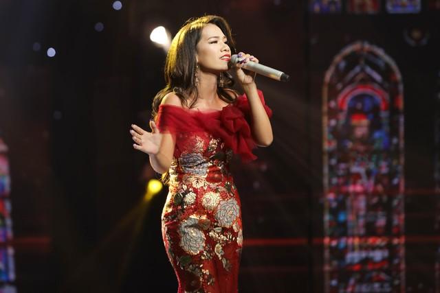 Thần tượng Bolero: Ngọc Sơn, Quang Lê, Như Quỳnh đau tim khi chọn thí sinh vòng Loại trực tiếp - Ảnh 2.