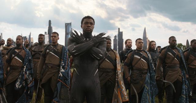 Avengers: Cuộc Chiến Vô Cực lập kỷ lục số vé bán sớm tại Việt Nam - Ảnh 2.