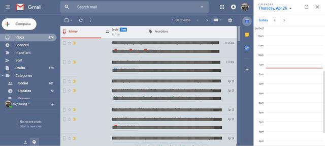 Bạn đã biết Google vừa ra mắt giao diện mới cho Gmail? - Ảnh 7.