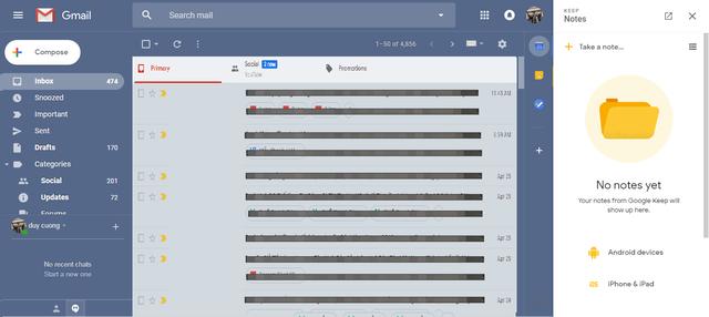 Bạn đã biết Google vừa ra mắt giao diện mới cho Gmail? - Ảnh 8.