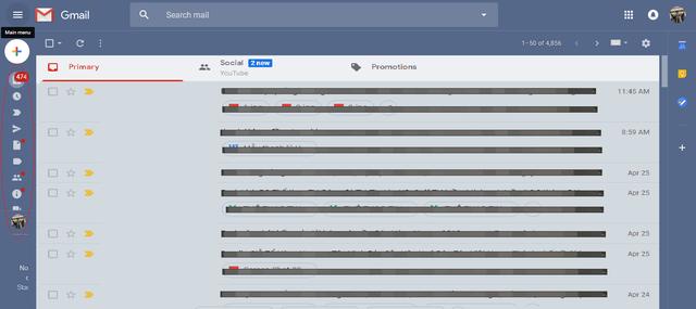 Bạn đã biết Google vừa ra mắt giao diện mới cho Gmail? - Ảnh 12.