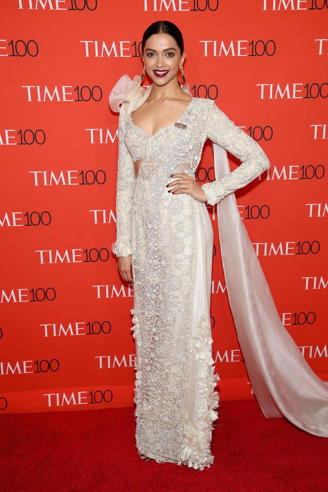 Jennifer Lopez tỏa sáng tại Gala tôn vinh 100 nhân vật có ảnh hưởng nhất thế giới - Ảnh 10.