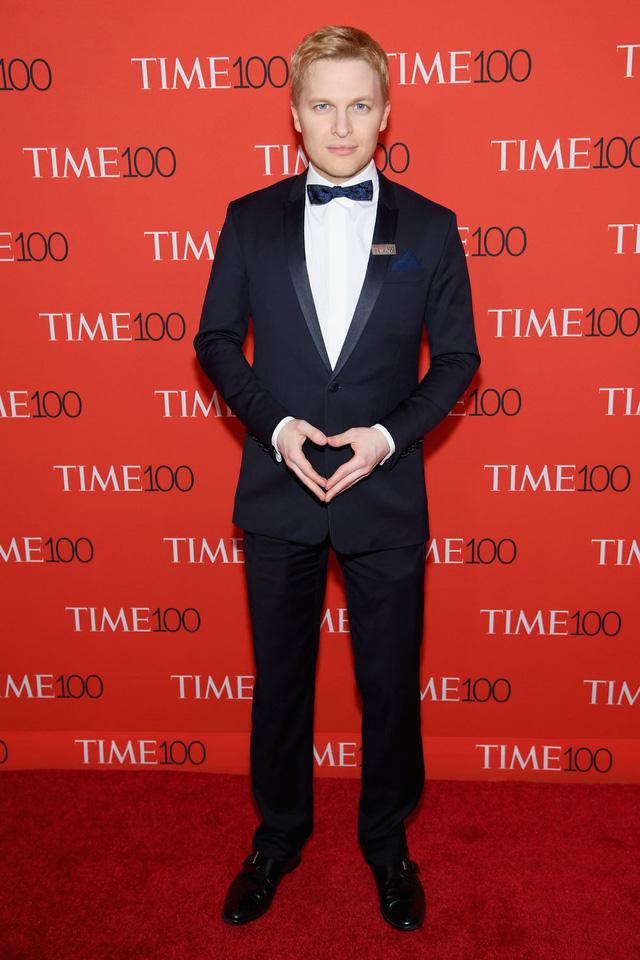 Jennifer Lopez tỏa sáng tại Gala tôn vinh 100 nhân vật có ảnh hưởng nhất thế giới - Ảnh 7.