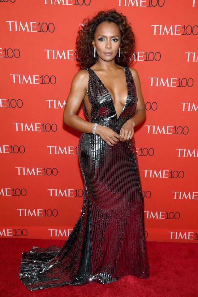 Jennifer Lopez tỏa sáng tại Gala tôn vinh 100 nhân vật có ảnh hưởng nhất thế giới - Ảnh 6.