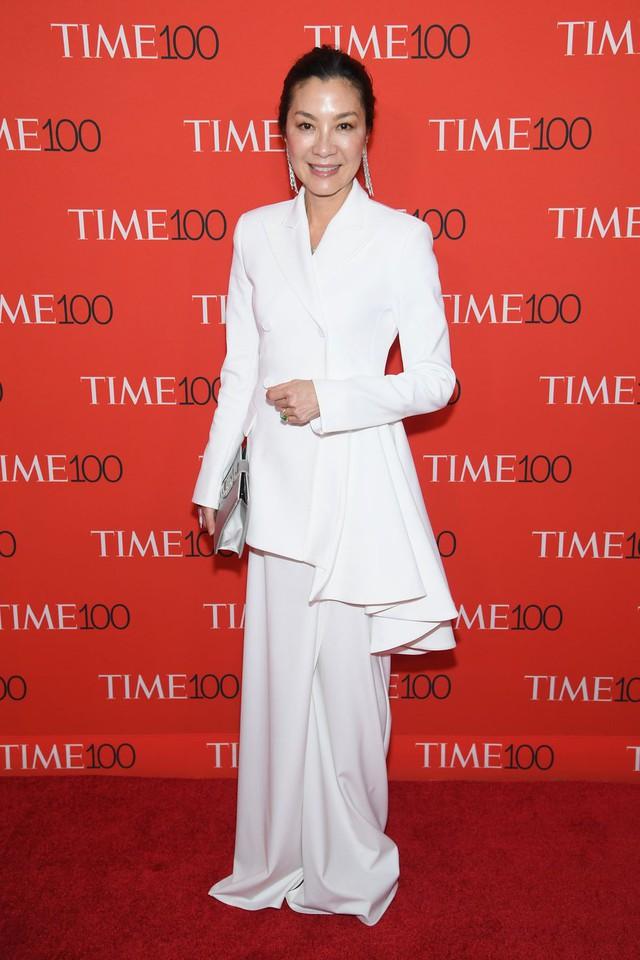 Jennifer Lopez tỏa sáng tại Gala tôn vinh 100 nhân vật có ảnh hưởng nhất thế giới - Ảnh 4.
