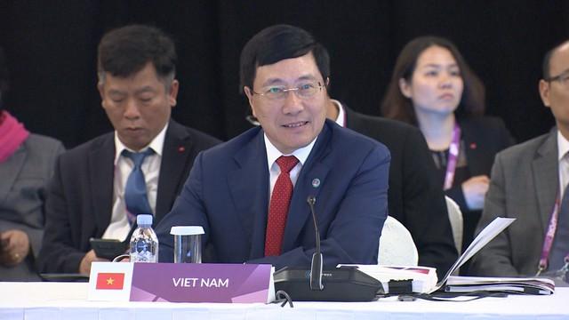 Việt Nam đang tích cực triển khai Kế hoạch truyền thông quốc gia về Cộng đồng ASEAN - Ảnh 1.