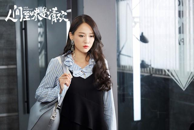Phim Trung Quốc mới trên VTV1: Hơn cả tình yêu - Ảnh 3.