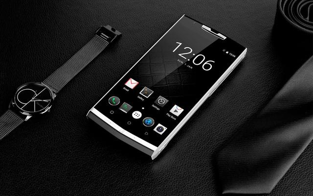 Điều gì khiến nghìn người háo hức với smartphone DUVITEL pin khủng? - Ảnh 2.