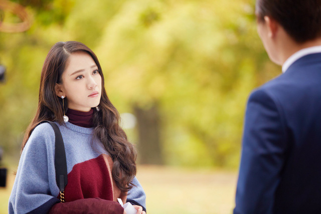 Phim Trung Quốc mới trên VTV1: Hơn cả tình yêu - Ảnh 1.