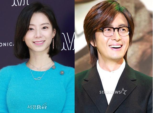 """Những sao Hàn từng """"gây sốc"""" khi bất ngờ tuyên bố kết hôn - Ảnh 8."""