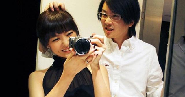 """Những sao Hàn từng """"gây sốc"""" khi bất ngờ tuyên bố kết hôn - Ảnh 10."""