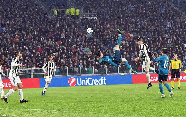 Bán kết lượt về Champions League: Xem ở đâu? - Ảnh 1.
