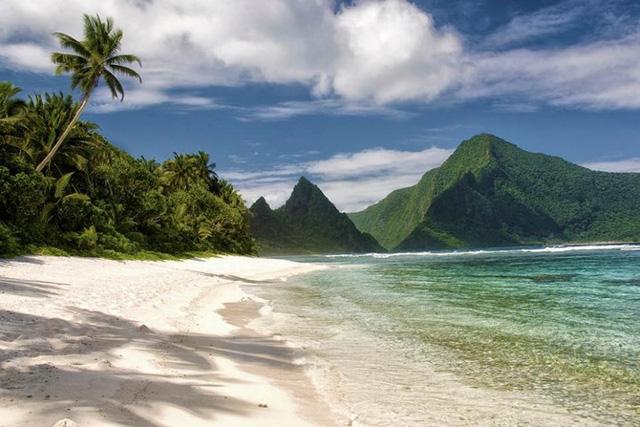 10 công viên quốc gia đẹp nhất thế giới - Ảnh 9.