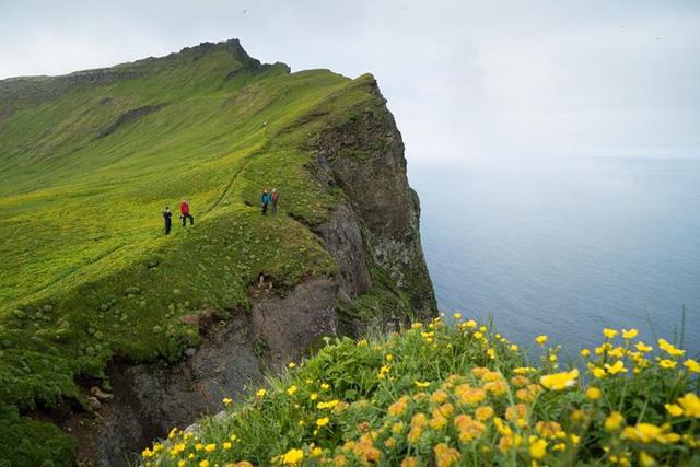 10 công viên quốc gia đẹp nhất thế giới - Ảnh 1.