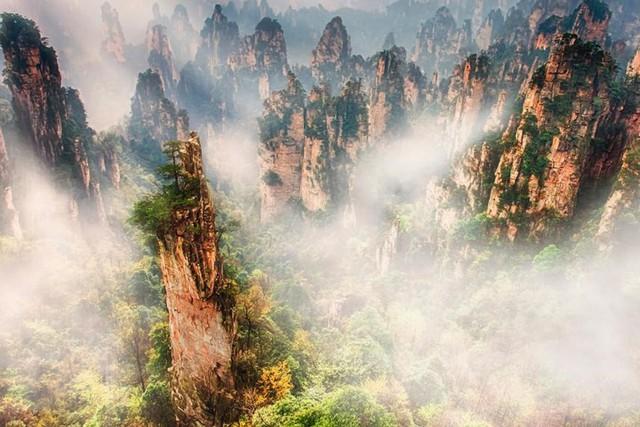 10 công viên quốc gia đẹp nhất thế giới - Ảnh 5.