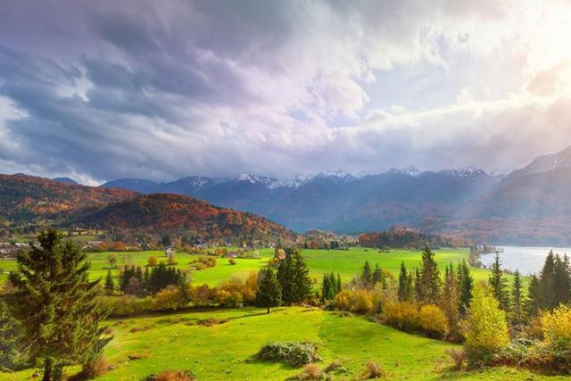 10 công viên quốc gia đẹp nhất thế giới - Ảnh 3.