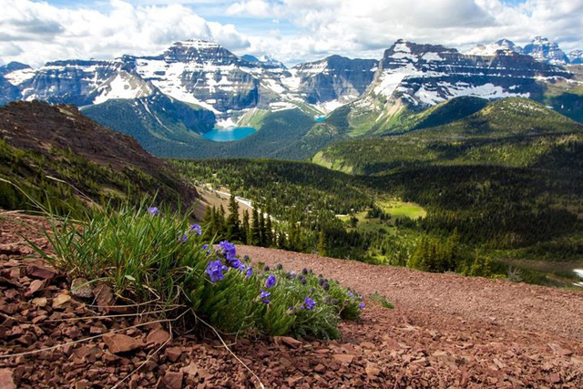 10 công viên quốc gia đẹp nhất thế giới - Ảnh 2.