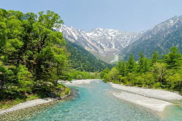 10 công viên quốc gia đẹp nhất thế giới - Ảnh 10.