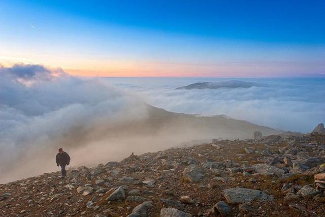 10 công viên quốc gia đẹp nhất thế giới - Ảnh 7.