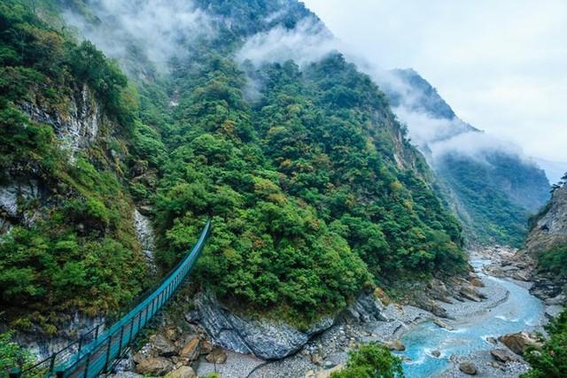 10 công viên quốc gia đẹp nhất thế giới - Ảnh 8.