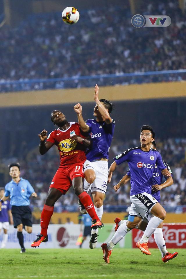 ẢNH: CLB Hà Nội thắng giòn giã CLB HAGL - Ảnh 15.