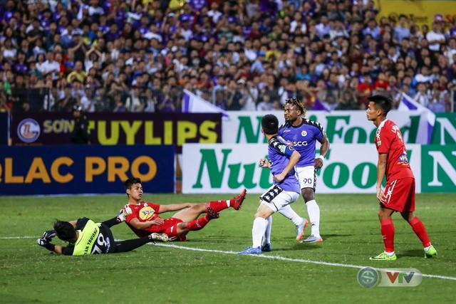 ẢNH: CLB Hà Nội thắng giòn giã CLB HAGL - Ảnh 18.