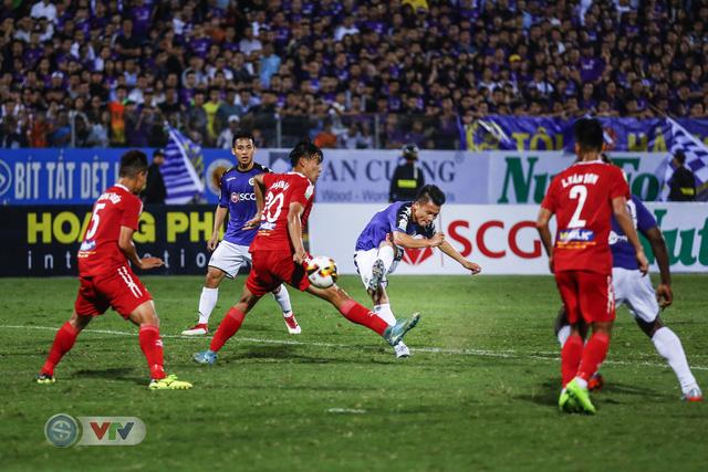 ẢNH: CLB Hà Nội thắng giòn giã CLB HAGL - Ảnh 20.