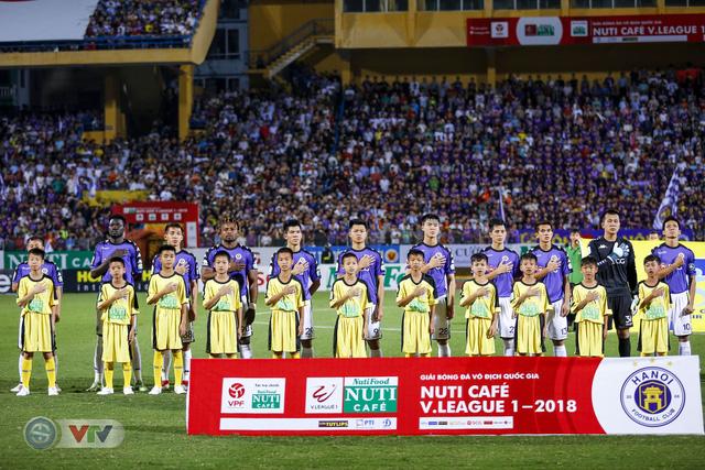ẢNH: CLB Hà Nội thắng giòn giã CLB HAGL - Ảnh 4.