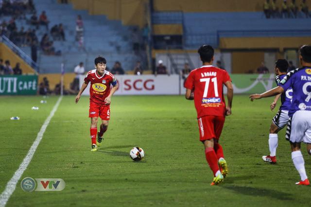 ẢNH: CLB Hà Nội thắng giòn giã CLB HAGL - Ảnh 8.