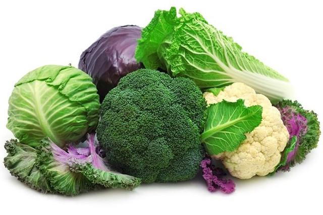 Bí quyết ngăn ngừa bệnh đãng trí bằng thực phẩm - Ảnh 2.